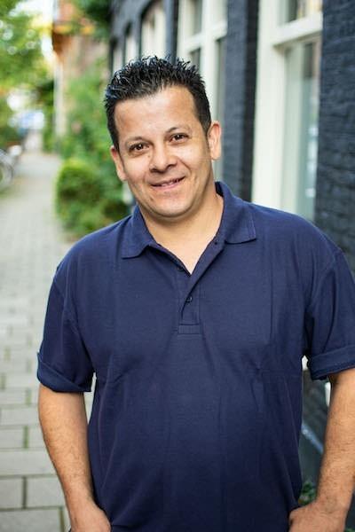 Carlos Vermi