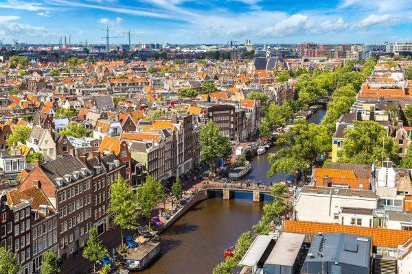 Huis verkopen Amsterdam