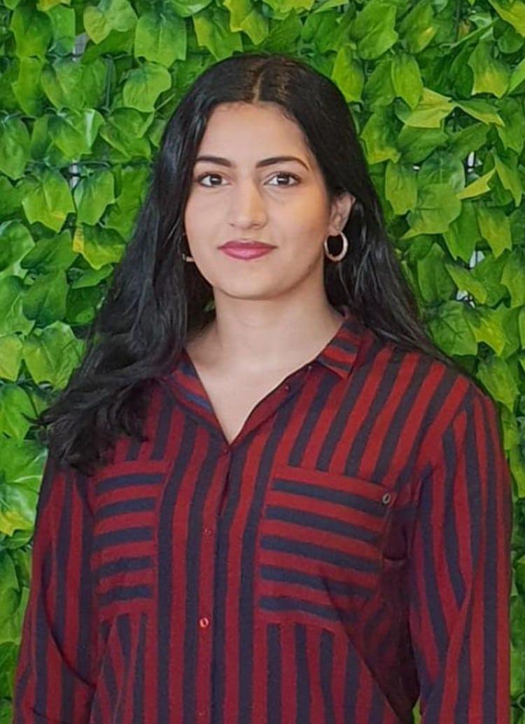 Dalia Thamer