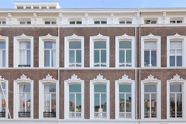 Den Haag huis overname Mauritskade- Proranje Vastgoed