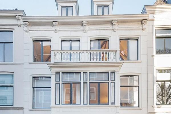 den haag huis overname nieuwstraat - Proranje Vastgoed