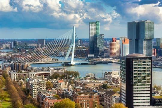 Huis verkopen Rotterdam - Proranje Vastgoed