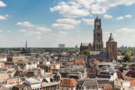 Huis verkopen Utrecht - Proranje Vastgoed